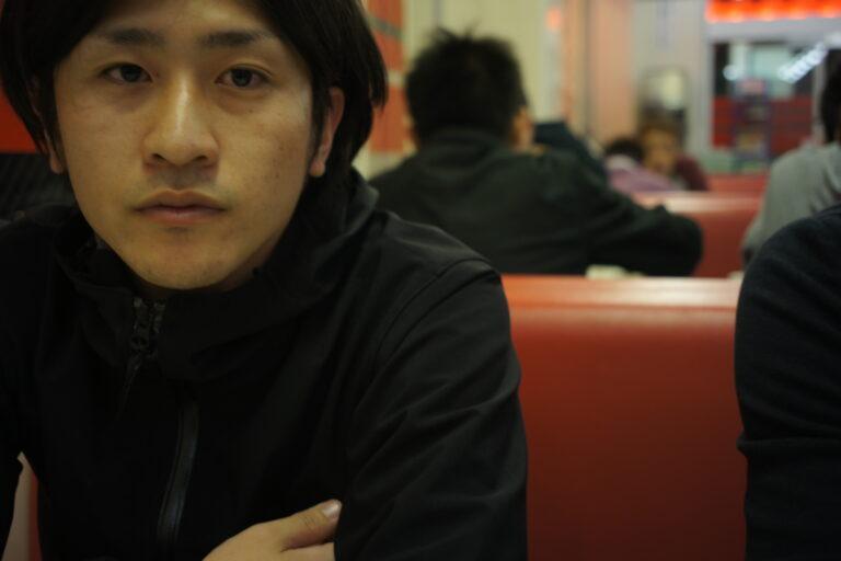 Satoshi Hama