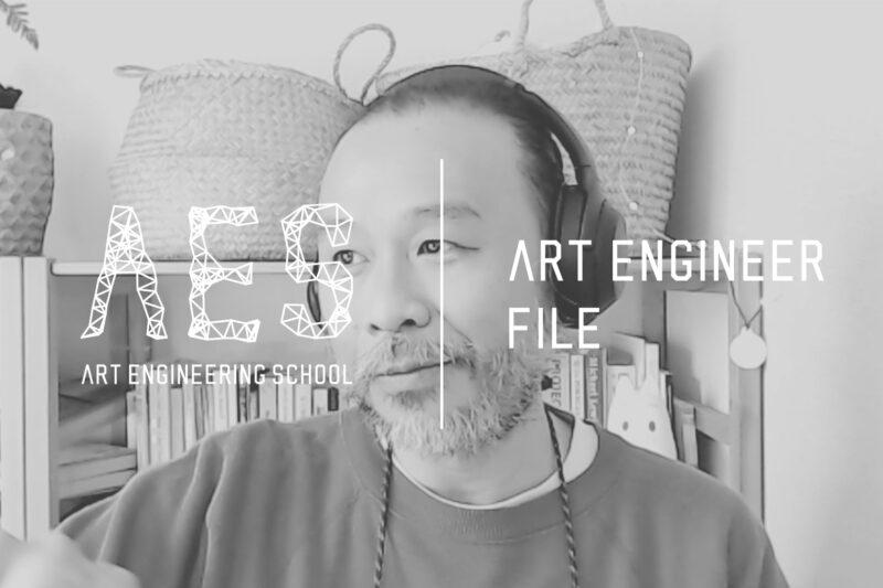 #06 クラレンス・ン / Clarence Ng